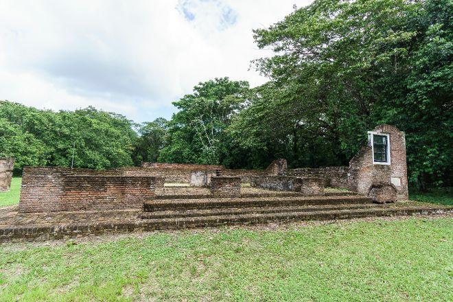 Jodensavanne, Paramaribo, Suriname