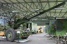Museum for Mobile Coastal Artillery