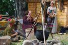 Storholmen Viking Village
