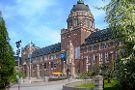Swedish Museum of Natural History