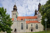 St. Mary's Cathedral, Visby, Sweden