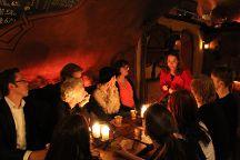 Stockholm Historic Pub Tour, Stockholm, Sweden