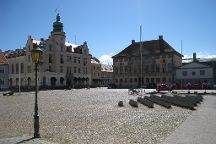 Stortorget, Kalmar, Sweden