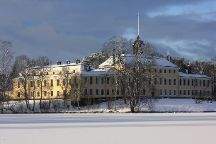 Ulriksdal Palace, Solna, Sweden