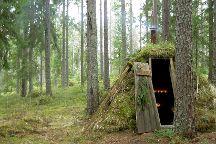 Wild Sweden, Skinnskatteberg, Sweden