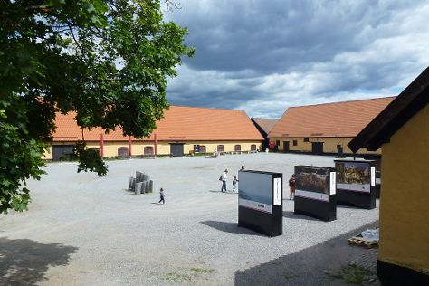 Edsvik Konsthall, Sollentuna, Sweden