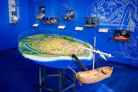 Landskrona Museum, Landskrona, Sweden