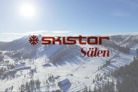 Skistar Salen, Salen, Sweden