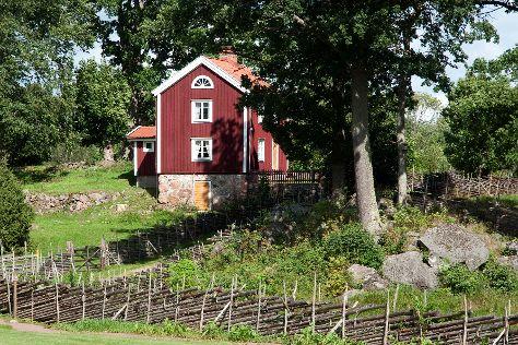 Stensjo By, Oskarshamn, Sweden