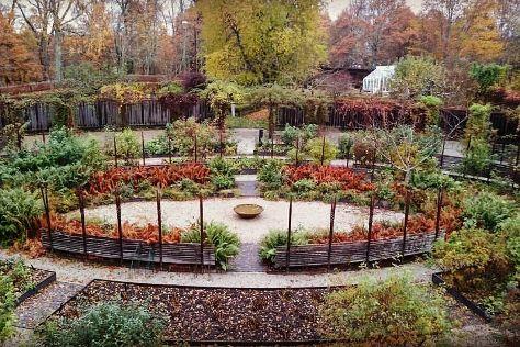 Wij Tradgardar Park, Ockelbo, Sweden