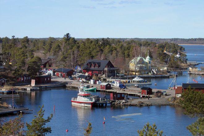 Arkosund Archipelago, Arkosund, Sweden