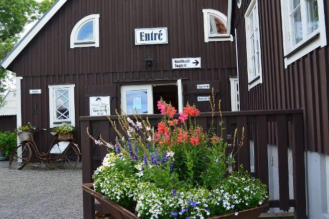 Birgit Nilsson Museum, Bastad, Sweden