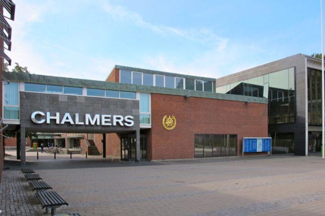 Chalmers University of Technology, Gothenburg, Sweden
