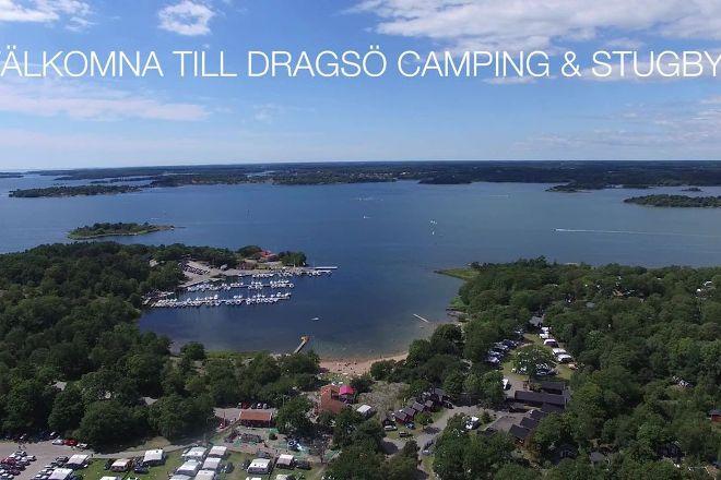 Dragso Camping, Karlskrona, Sweden
