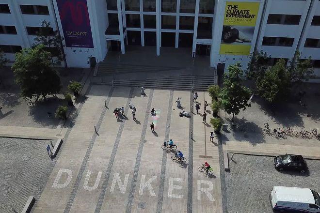 Dunkers Kulturhus, Helsingborg, Sweden