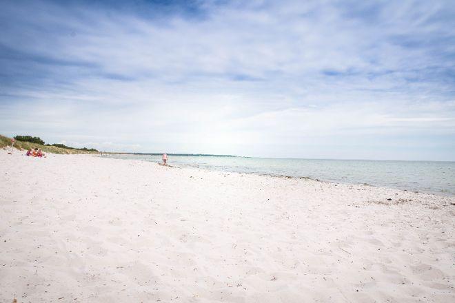 Falsterbo strand, Falsterbo, Sweden
