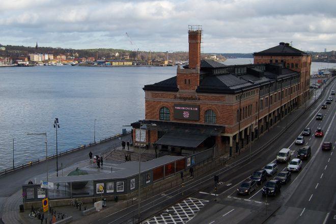Fotografiska Stockholm, Stockholm, Sweden