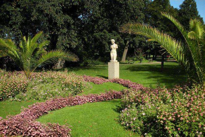 Horticultural Gardens (Tradgardsforeningen), Gothenburg, Sweden