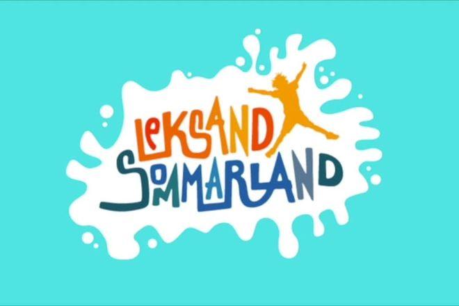 Leksand Sommarland, Leksand, Sweden
