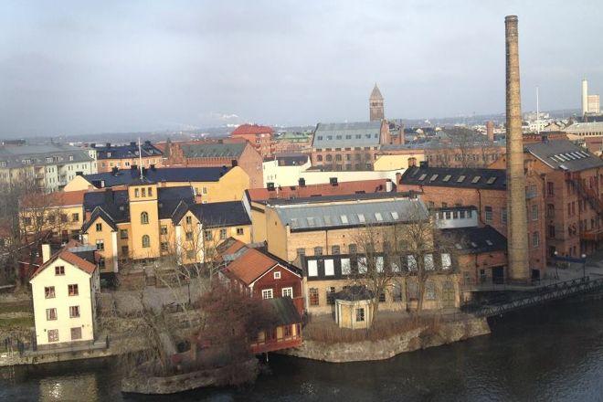 Norrkopings Stadsmuseum, Norrkoping, Sweden