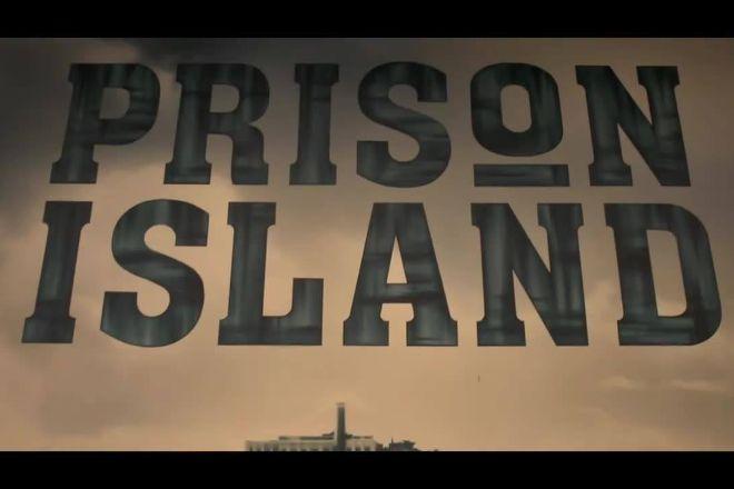 Prison Island, Linkoping, Sweden