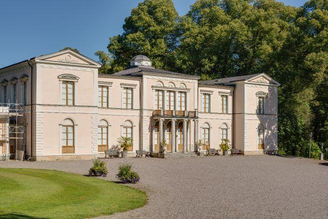 Rosendals Garden, Stockholm, Sweden