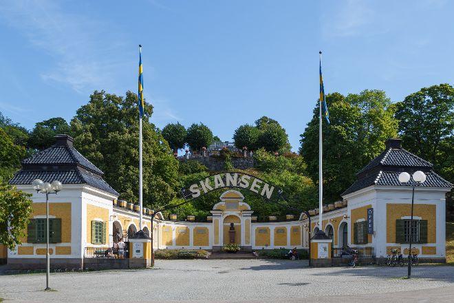 Skansen, Stockholm, Sweden