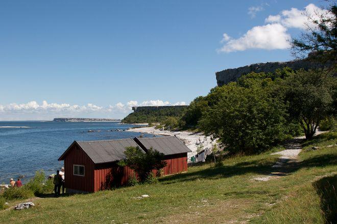 Stora Karlso, Gotland, Sweden