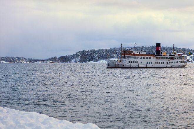 Stromma Archipelago Excursions, Stockholm, Sweden