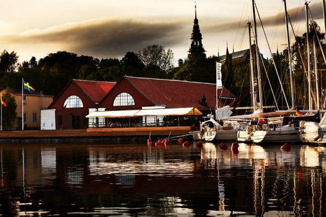 Spritmuseum, Djurgarden, Sweden