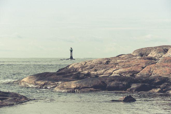Tjurpannans Naturreservat, Grebbestad, Sweden