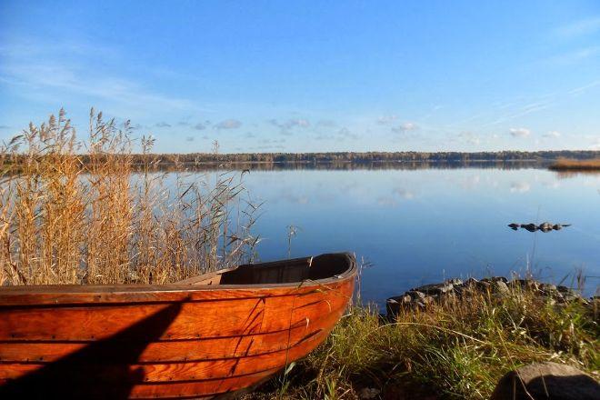 Visit Roslagen, Norrtalje, Sweden