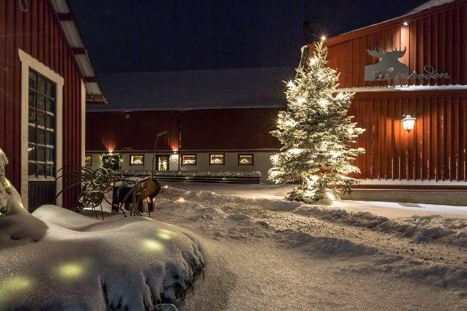 Wragarden, Falkoping, Sweden