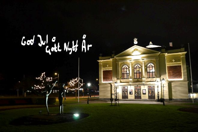 Ystads Teater, Ystad, Sweden