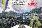 Dragon View Tandem Paragliding Zurich