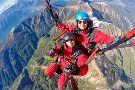 FlyTicino - Paragliding tandem flights in Ticino