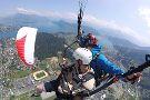 Engelberg Tandem Paragliding