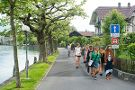 Interlaken Walking Tours