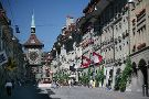UNESCO-Altstadt von Bern
