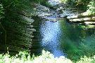 Parco delle Gole della Breggia