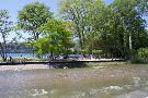 Parco Sul Fiume Cassarate Al Piano Stampa