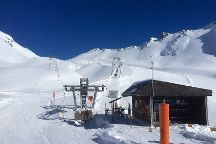 Arosa Ski Resort, Arosa, Switzerland