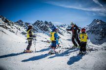 European Snowsport, Verbier, Switzerland