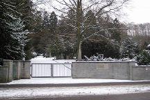Friedhof Fluntern, Zurich, Switzerland