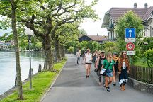 Interlaken Walking Tours, Interlaken, Switzerland