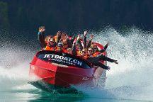 Jet Boat Interlaken