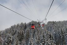 Lenzerheide Ski Resort, Lenzerheide, Switzerland