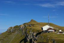 Maennlichen Royal Walk, Grindelwald, Switzerland