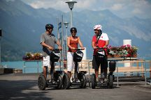 Mobileo Segway Tours Interlaken, Interlaken, Switzerland
