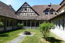 Museum Kloster Sankt Georgen, Stein am Rhein, Switzerland
